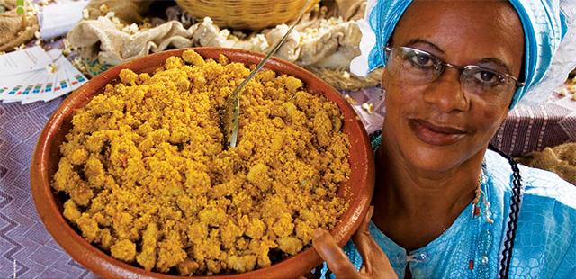 Texto Raul Lody, foto Luis Santos, Com axé não tenho fome, Revista Nova RAIZ 10, a partir página 98
