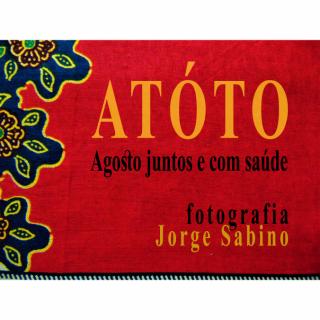 Brasil Bom de Boca ATÓTO fotografia de Jorge Sabino