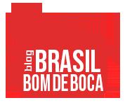 Brasil Bom de Boca